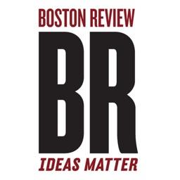 Boston Review Magazine