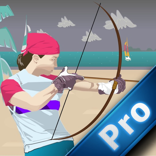 Archer Girl The Legend HD PRO - Tropic Sunshine Tournamet