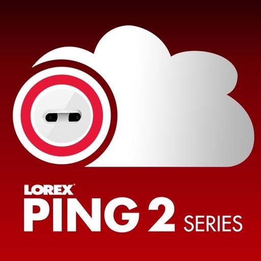 Lorex Ping 2 Icon