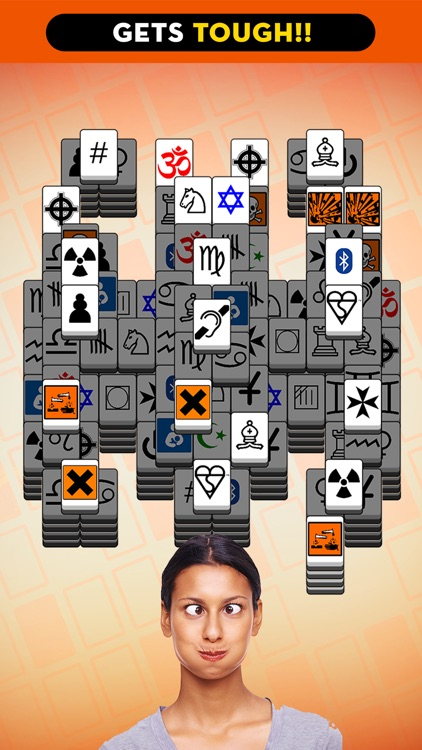 100 PICS Mahjong screenshot-4
