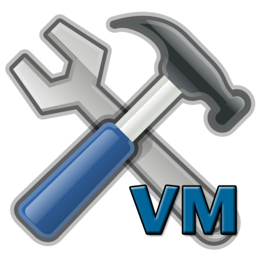 iVMControl - Control VMware® vCenter and ESX devices