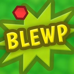 BLEWP! Eat or be Eaten .IO Ⓞ Free-for-all MMO AGAroI Games Online!