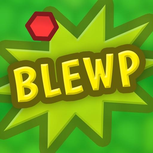 BLEWP! Онлайн игра Ⓞ - Ешьте игроков! - Agar.io агарио альтернативный вариант