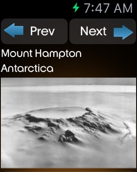 Volcanos Info+ screenshot 12