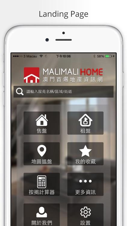 MaliMaliHome Real Estate