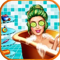 Activities of Beauty salon make up - Girls Games