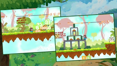 Super Gold World screenshot four