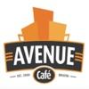 点击获取Avenue Café