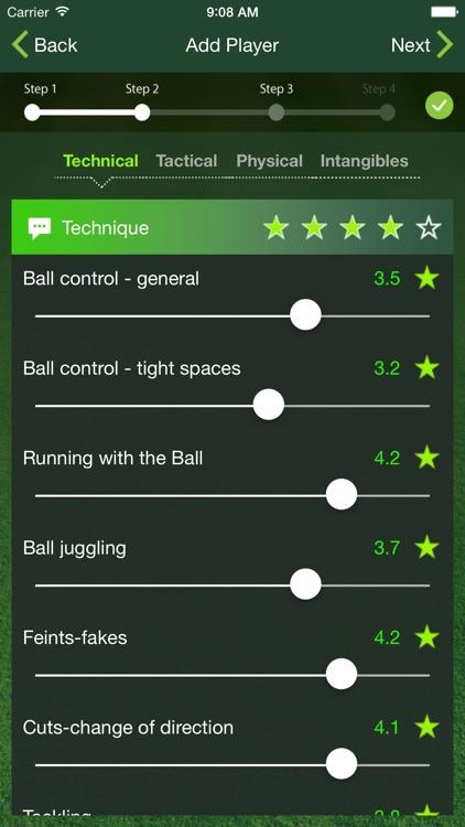 Player Report v2 screenshot-3