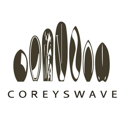 CoreysWave Professional Surf