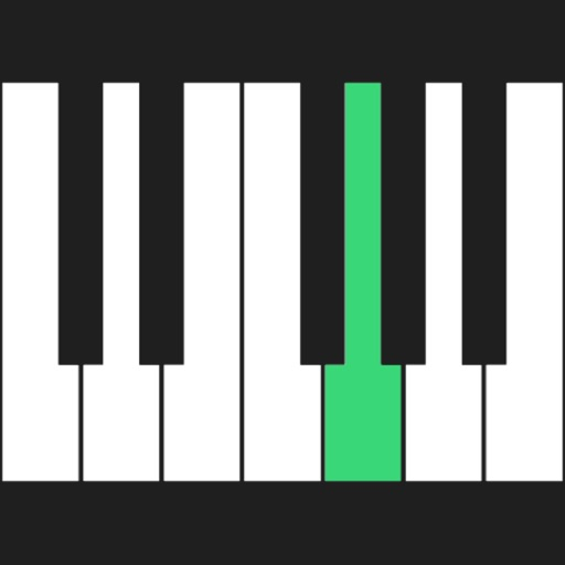 Sheet Music Trainer Piano