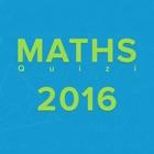 Maths Quizi icon