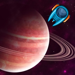 Galaxy - Space Adventure