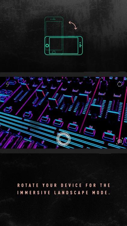 HYPERSPEKTIV screenshot-4