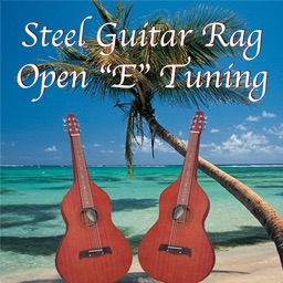 Steel Guitar Rag Open E Version