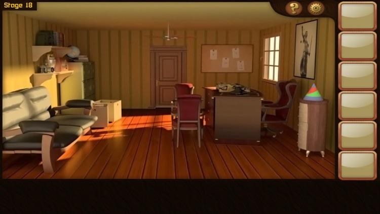 密室逃脱经典合集:逃出公寓房间系列6 - 史上最难的益智游戏 screenshot-3