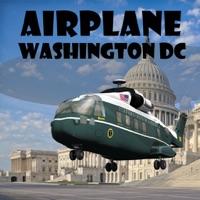 Codes for Airplane Washington DC Hack