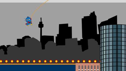 Ninja Raptor screenshot one