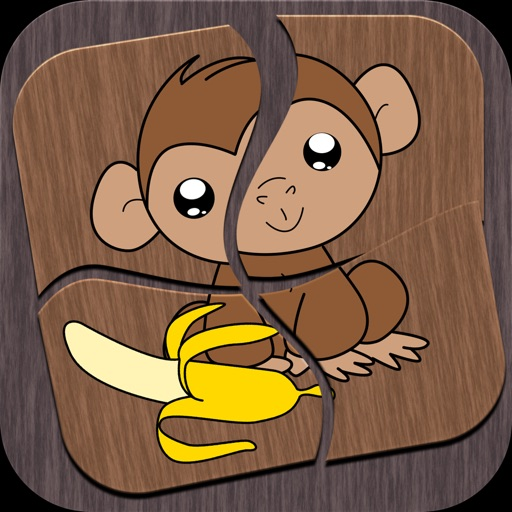 Toddler Puzzle - Free