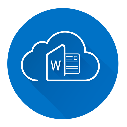 Document Writer for MS Word - Menu Tab Bar