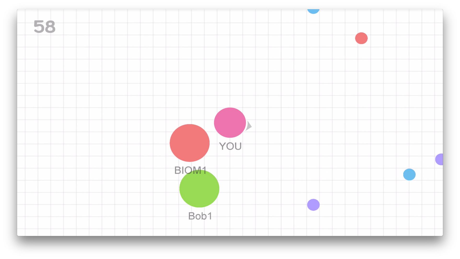 Dot Munch Fight Club screenshot 12