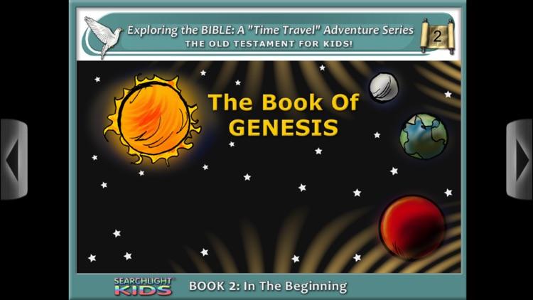 Searchlight® Kids: Exploring the Bible 2 screenshot-3