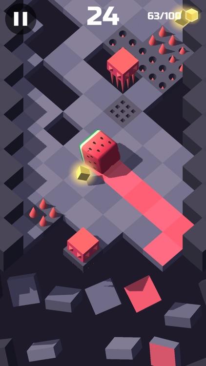 Adventure Cube screenshot-3