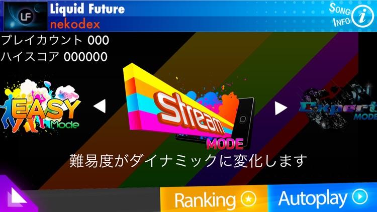 osu!stream screenshot-3