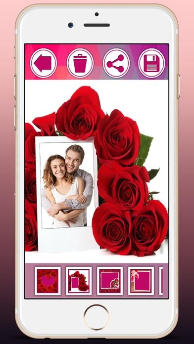 Marcos de amor para fotosCaptura de pantalla de4