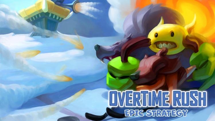 Overtime Rush