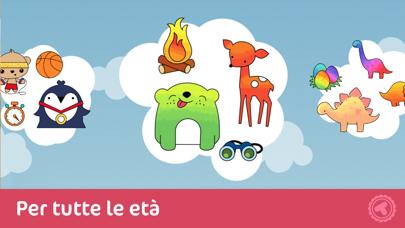 Screenshot of Toonia Colorbook - libro da colorare per bambini - applicazione gratuita5