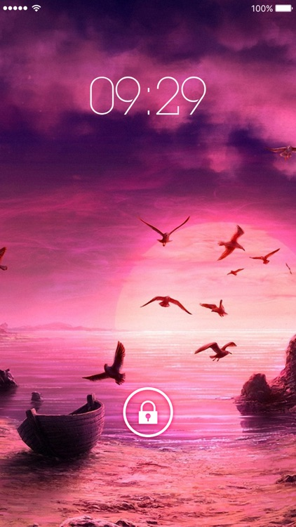 Pink Wallpapers, Themes & Backgrounds Pro - Girly Cute Pictures Booth for Home Screen screenshot-4