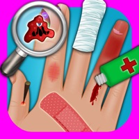 Codes for Princess Hand Doctor -free kids games Hack