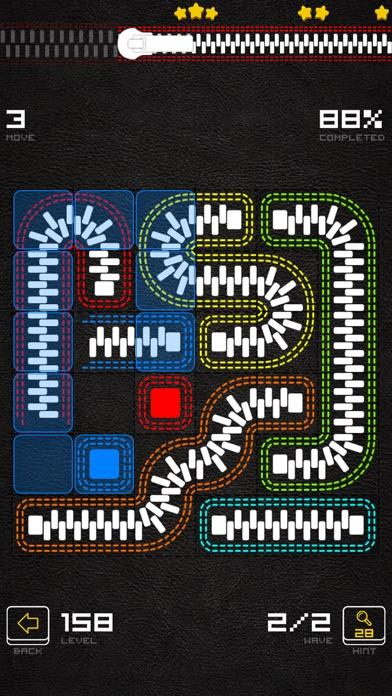 Screenshot #8 for Zippers