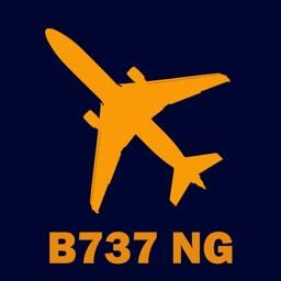 B737 NG TECH REFRESHER