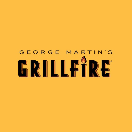 George Martin's Grillfire