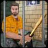 刑務所エスケープ刑務所ブレイクアウト3D - 刑事逃亡者とアルカトラズ刑務所からの暗殺者の脱獄