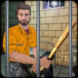 Prison Escape Jail Breakout 3D – A criminal fugitive and assassin's jail break from Alcatraz prison