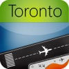 Toronto Airport (YYZ) Flight Tracker Pearson