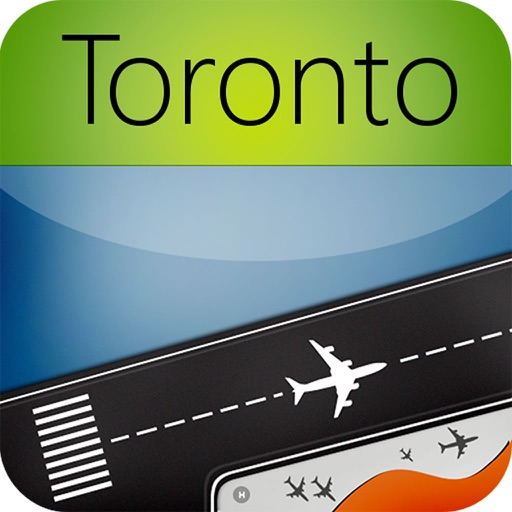Toronto Airport (YYZ) Flight Tracker Pearson