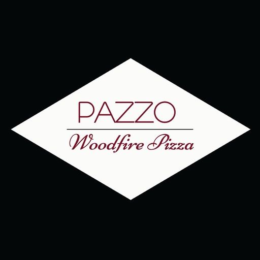 Pazzo Wood Fire Pizza