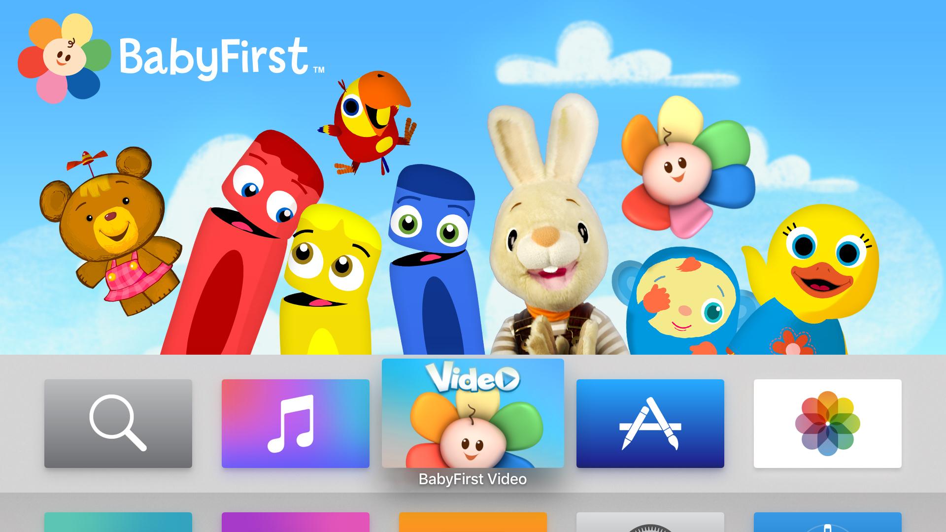 BabyFirst: Educational Videos screenshot 11
