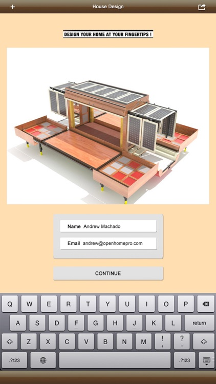 Interior Design Expert - for floor plan, cad designer& home DIY ideas screenshot-4