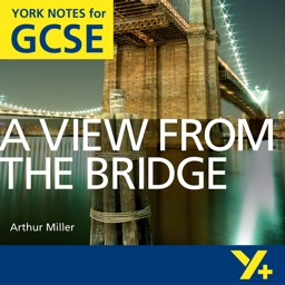 A View from the Bridge York Notes GCSE for iPad