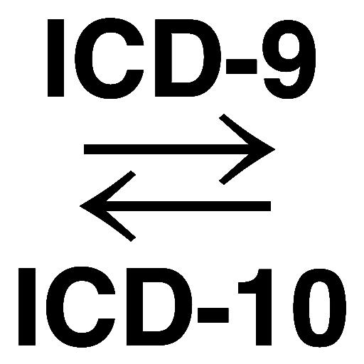 ICD-9&10 GEM