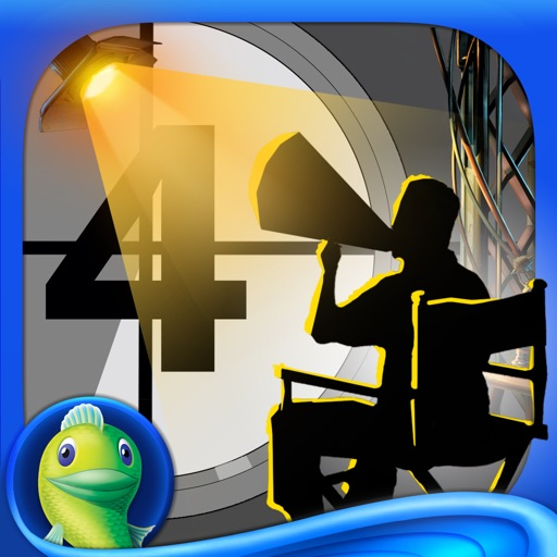 Final Cut: The True Escapade - A Hidden Object Mystery Game icon