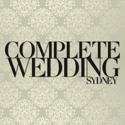 Complete Wedding Sydney Magazine - Your Complete Guide to Planning your Wedding