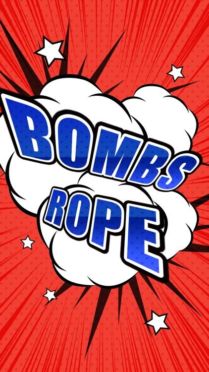 Bombs Rope