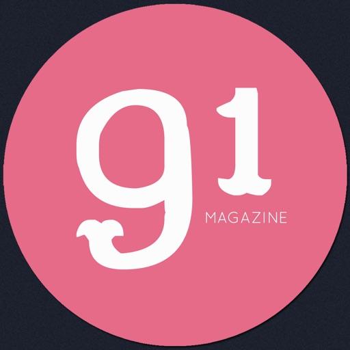 91 Magazine icon