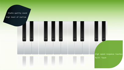 Magical Virtual Piano App Revisión - Games - Apps Rankings!